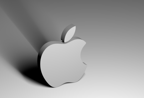 Figure 3: Source: Apple logo [Digital Image], 2013.