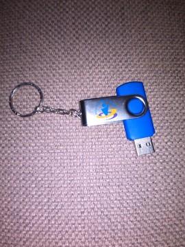 My USB