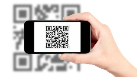 Figure 5: Source: QR Codes [Digital Image], 2012.